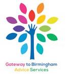 Gateway to Birmingham Advice Services Logo